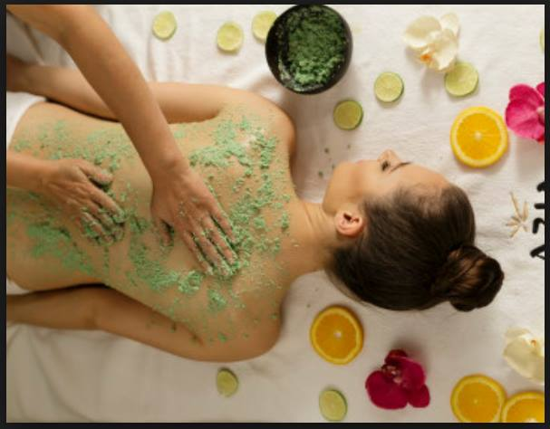 How you can health spa remedies to alleviate stress