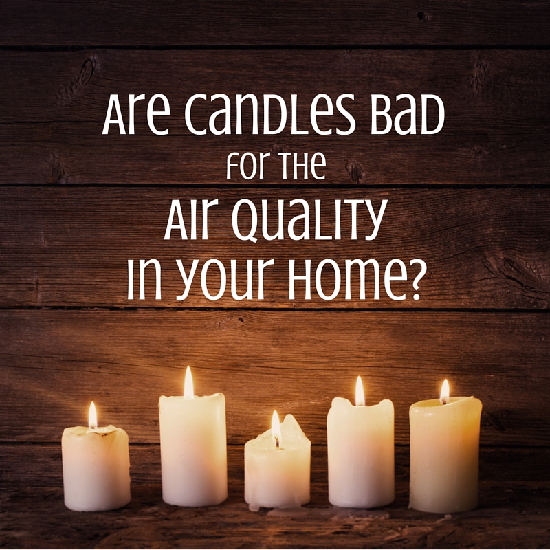 Are Candles Toxic? : Best Non Toxic Candles to Use