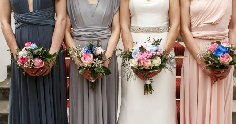 The Best Wedding Dress Styles for Plus Size Women