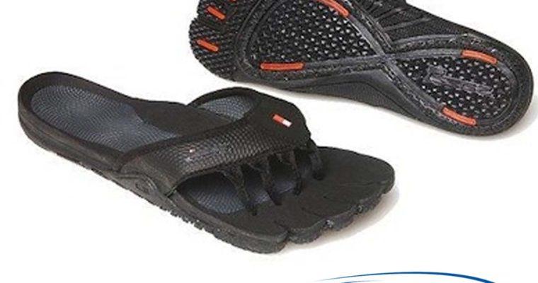 Toe Separator Sandals