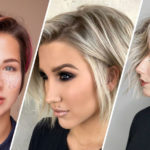 Cute Short Hairstyles Ideas You Must Try