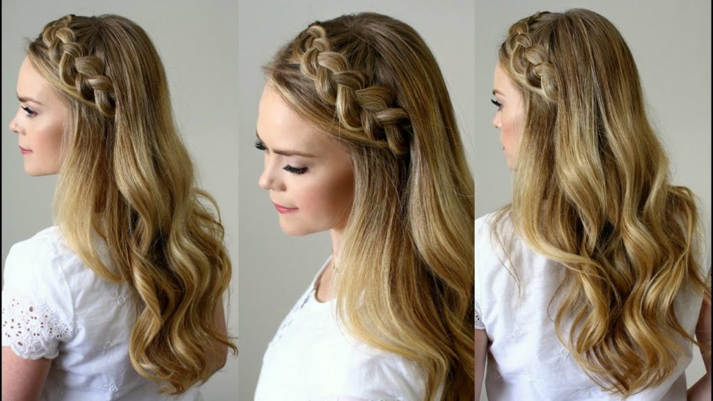 Headband Braid:
