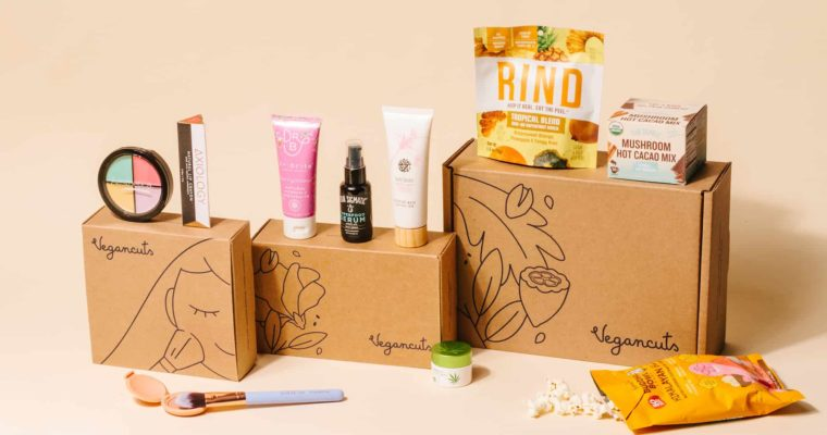 Must try Organic Beauty Subscription