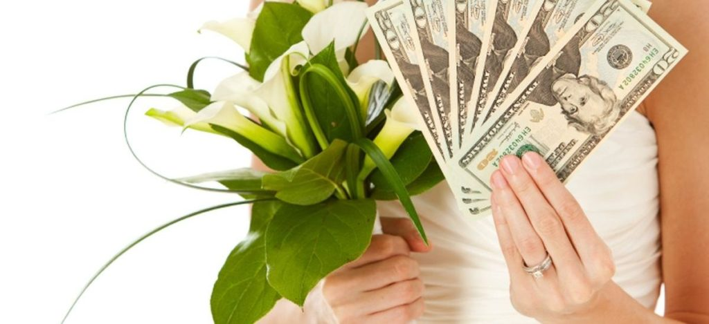 How to Save Money For Wedding Presents