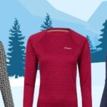 Benefits of Wearing an Alpaca Base Layer for Women