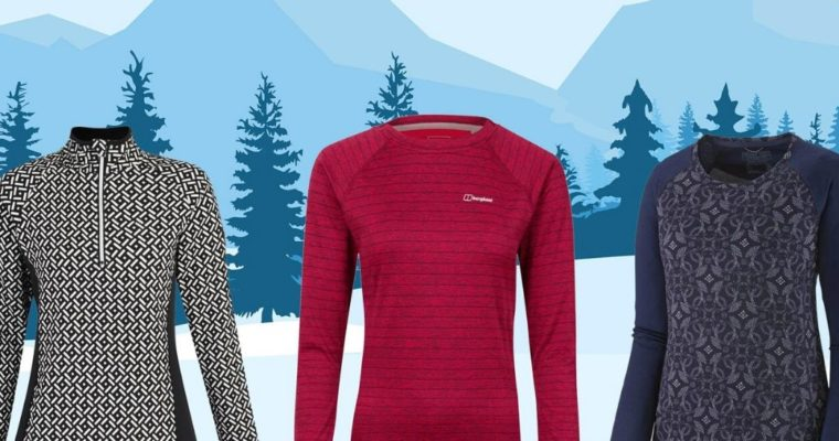 Benefits of Wearing an Alpaca Base Layer for Women