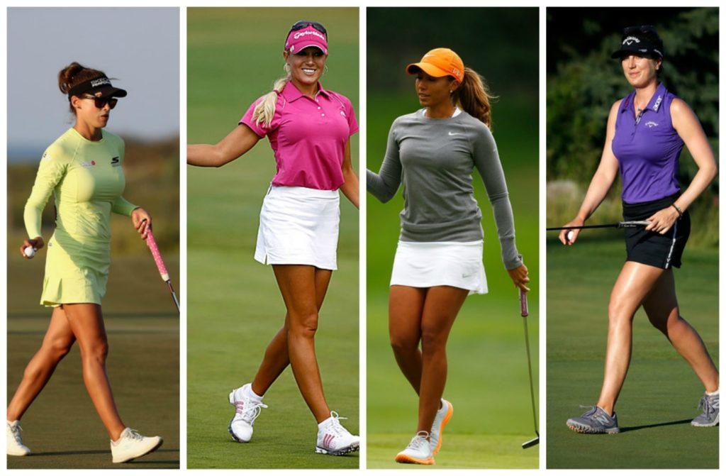 Description: Image result for women golfers