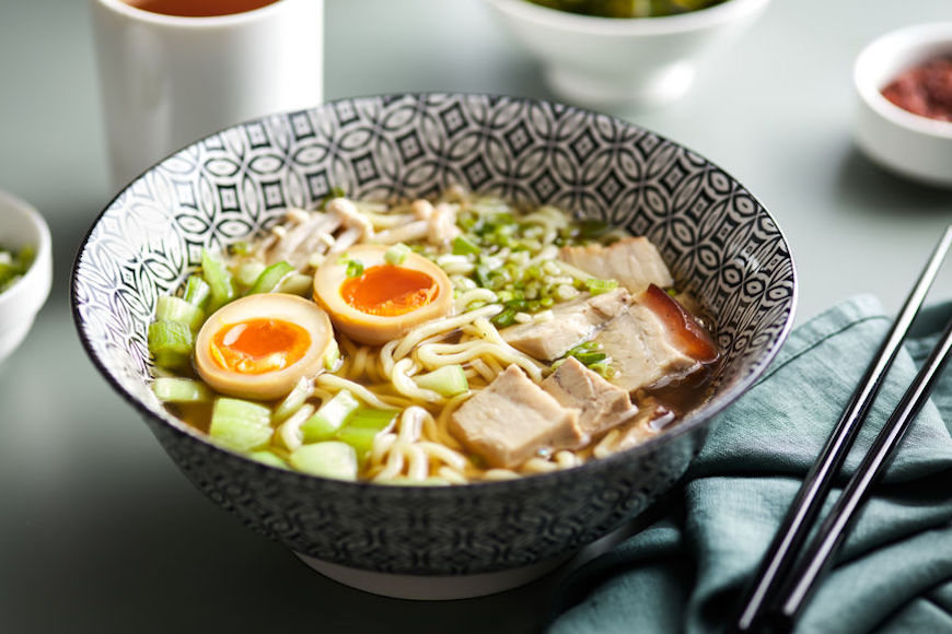 Healthy And Tasty Alternatives Of Ramen To Turn To In Need