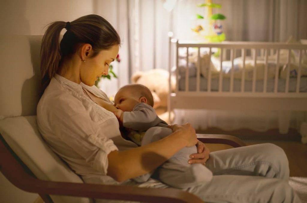 How To Induce Lactation Quickly?