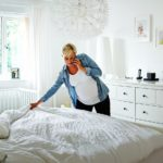 3 Ways to Keep Your Bedroom Clean