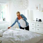 3 Ways to Keep Your Bedroom Clean