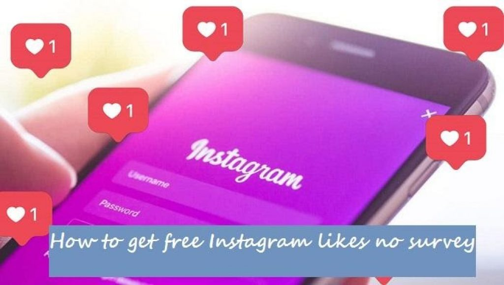 GetInsta-Get free Instagram likes and followers? Learn how you can do it!!