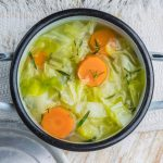 How Effective are Soup Diets for Losing Weight