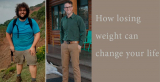 How losing weight can change your life?