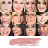 Apple Cider Lipsense Review