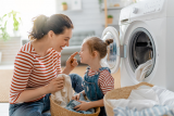 Tips and Tricks for Single Moms in House Cleaning