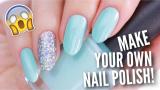 Is Organic Nail Polish Really An Option?