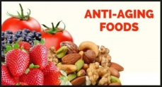 Top 7 Anti Aging Food :Live Long & Eat Well