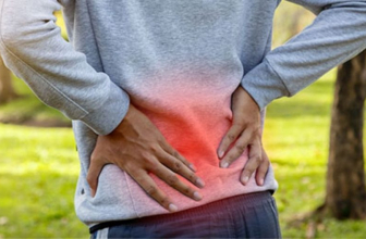 Top 10 Tips for Avoiding Back Pain