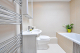 Why Your Next Bathroom Radiator Should Be Electrical