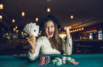 Top Successful Women in the Gambling Industry in Poland