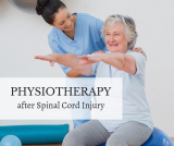 Understanding Physiotherapy for a Spinal Cord Injury