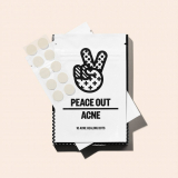 Peace Out Acne Healing Dots Coupon codes