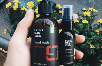 Every Man Jack Beard Oil Review