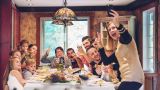 How to plan a stress-free and fun family gathering
