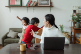 How to become a successful mom-student